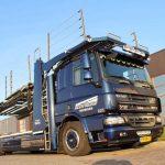 ATG Transport 2 DAF