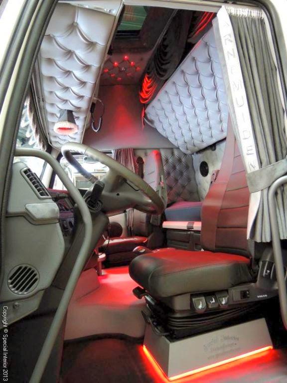 Triton Volvo Fh