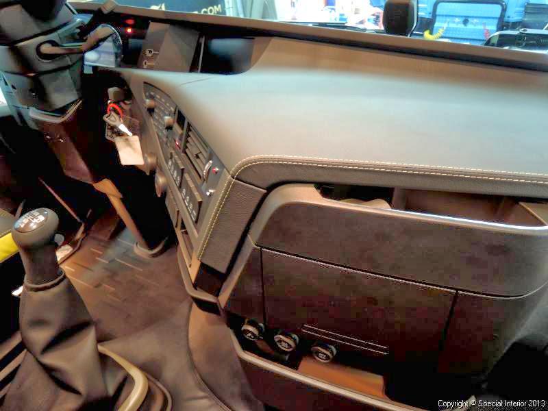 Lamme Volvo FH4