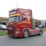 J. Vrolijk Scania